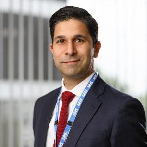 Dr Muddasar Kayani