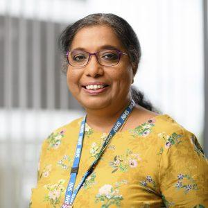 Dr Sunitha Ramesh