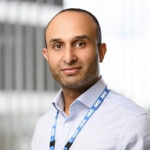 Dr Daljit Khalo